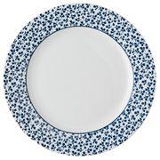 Laura Ashley - Blueprint Plate Floris 18cm