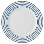 Laura Ashley - Blueprint Plate Candy Stripe 18cm
