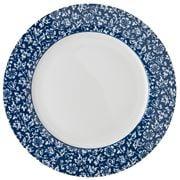Laura Ashley - Blueprint Plate Sweet Alyssum 26cm