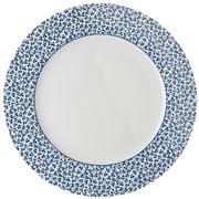Laura Ashley - Blueprint Plate Floris 26cm