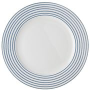 Laura Ashley - Blueprint Plate Candy Stripe 26cm