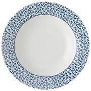 Laura Ashley - Blueprint Deep Plate Floris 22cm