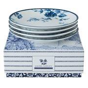 Laura Ashley - Blueprint Petit Four Plates Mixed Design 4pce