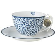 Laura Ashley - Blueprint Cup & Saucer Floris 260ml