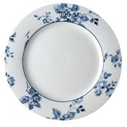 Laura Ashley - Blueprint Plate China Rose 23cm