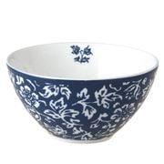 Laura Ashley - Blueprint Mini Bowl Sweet Alyssum 9cm
