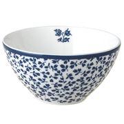 Laura Ashley - Blueprint Mini Bowl Floris 9cm