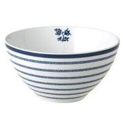 Laura Ashley - Blueprint Mini Bowl Candy Stripe 9cm