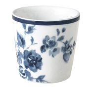 Laura Ashley - Blueprint Egg Cup China Rose