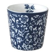 Laura Ashley - Blueprint Egg Cup Sweet Allysum