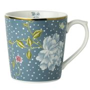 Laura Ashley - Heritage Mug Seaspray 320ml