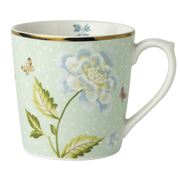 Laura Ashley - Heritage Mug Mint 320ml