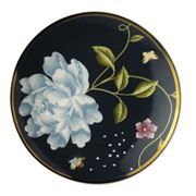 Laura Ashley - Heritage Petit Four Plate Midnight 12cm