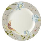Laura Ashley - Heritage Plate Cobblestone 18cm