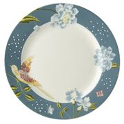 Laura Ashley - Heritage Plate Seaspray 18cm
