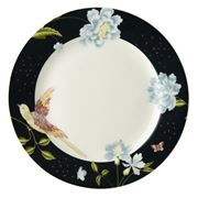 Laura Ashley - Heritage Plate Midnight 18cm