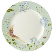 Laura Ashley - Heritage Plate Mint 18cm