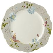 Laura Ashley - Heritage Plate Irregular Cobblestone 24cm