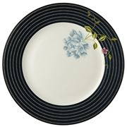 Laura Ashley - Heritage Plate Midnight Candy 26cm