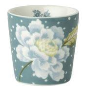 Laura Ashley - Heritage Egg Cup Seaspray