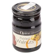 Opies - Pickled Walnuts 390g