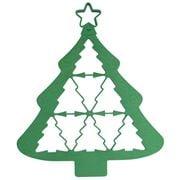 Avanti - Multi Christmas Tree Cookie Cutter