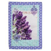 L'Ensoleillade - Tea Towel Impression Antibes Floral Table