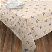 L'Ensoleillade - Imprime Valensole Ecru T/Cloth 300x155cm