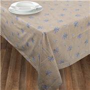 L'Ensoleillade - Imprime Valensole Beige T/Cloth 350x155cm