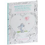 Kylie Johnson Art - Mindfulness Colouring With Affirmations