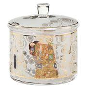 Goebel - Gustav Klimt Tree Of Life Jar