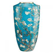 Goebel - Vincent Van Gogh Blossoming Almond Tree Vase 55cm