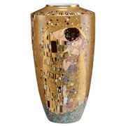 Goebel - Gustav Klimt The Kiss Vase 55cm