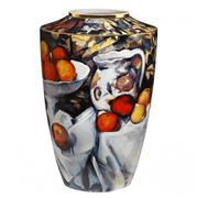 Goebel - Limited Edition Cezanne Still Life Vase 41cm
