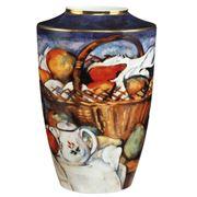 Goebel - Cezanne Still Life Vase 24cm