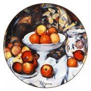 Goebel - Limited Edition Cezanne Still Life Plate 36cm
