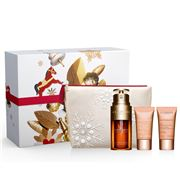 Clarins - Double-Serum & Extra-Firming Christmas Set 4pce