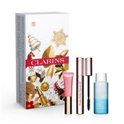 Clarins - Perfect 4D  Look Set 3pce