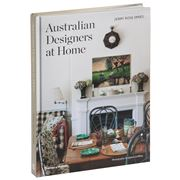 Book - Australian Designers At Home
