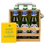Peter's Hamper - Beer Crate Hamper