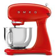 Smeg - 50's Retro Stand Mixer SMF03RDAU Red