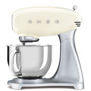 Smeg - 50's Retro Stand Mixer SMF02CRAU Cream