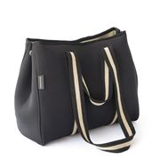 Prene Bags - The Gigi Bag Black & Beige