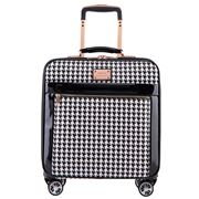 Serenade Leather - London Cabin Luggage