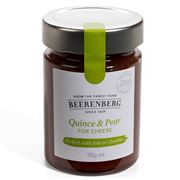 Beerenberg - Quince & Pear For Cheese 195g