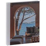 Book - Saint-Tropez The Ultimate Mediterranean