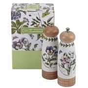 Portmeirion - Botanic Garden Salt & Pepper Mill Set 2pce