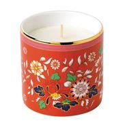 Wedgwood - Wonderlust Crimson Jewel Candle