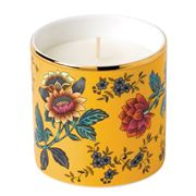 Wedgwood - Wonderlust Yellow Tonquin Candle