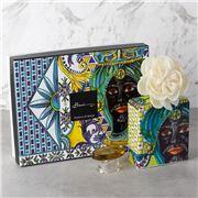 Baci Milano - Maroc & Roll Scent Diffuser Black 375ml